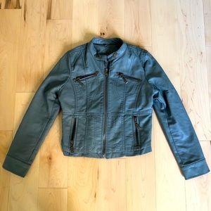 Kids Motorcycle jacket